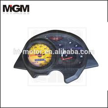 motorbike speedometer