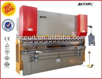 High Quality Iron Bending Machine With CE certificate
