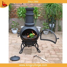 USA hot selling outdoor firepit chimenea