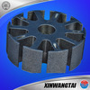 Made in China submersible motor parts