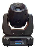 75w led moving head stage lighting lyres