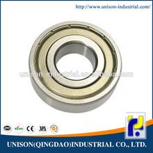 deep grooved crankshaft motorcycle bearing