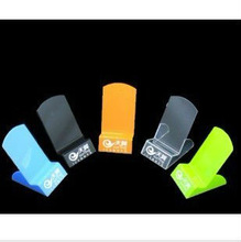 acrylic mobile phone/cell phone holder