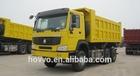 Sinotruck HOWO Dump Truck ,6x4, 10 wheels, Euro 3 Diesel tipper