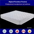 gel de alta qualidade superior colchão de mola do euro pillow top colchão