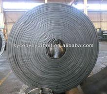 China Hebei steel cord rubber conveyor belt