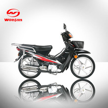 New condition and 110cc displacement Cub type motorcycle