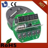 high quality usb sd fm audio amplifier mp3 decoder ic