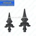 de metal puntas de lanza de hierro forjado puertas modelos