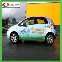 3M sticker printing car/car graphic wholesale