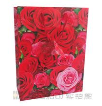 Valentine's day custom paper bag wholesale