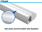 Best Selling 30w Double t5 Led tube light with ETL DLC TUV SAA C-Tick t5 Integrated led lighting for t5 led light fixture