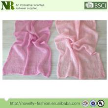 100% cotton knit baby blanket,baby blanket,wool blanket