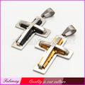 الجملة الرخيصة 2014 طلاء الذهب والمجوهرات أزياء يسوع عبر fc224 الصور