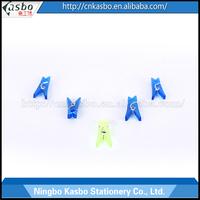High quality Plastic Tarp Clips