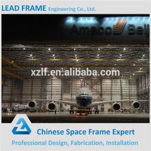 Stainless Steel Frame Warehouse/Aircraft Hangar/Airplane Hangar