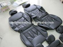 black car seat cover full set