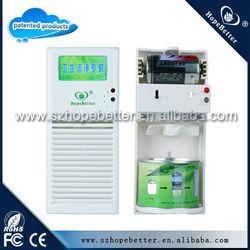 H228 air freshener bottle. auto air freshener for hotel
