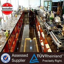 China Exporter Shinelong Hotel Kitchen Equipment Hotel