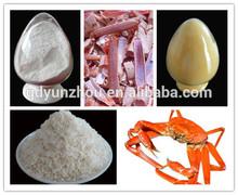 Organic Chitosan Food Supplement 9012-76-4