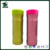 2014 metal paint thermal , korean coffee mug thermal cup