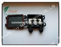 Solar Waterproof Junction Box 130907 sunrise pv solar panels