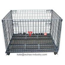 Heavy Duty Scale and Warehouse Tent Type inflatable Warehouse storage cage