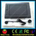 2014 produtos de alta qualidade macia caneta eletromagnética tablet touch screen tablet gráfico criativo tablet gráfico