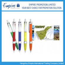 Best selling new design custom logo pen