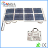 Foldable Solar Charger for Notebook Laptop Mobile Phone Cell Phone 80W