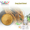 2014 China supplier hot wholesale female ginseng high quality angelica (dong quai) extract