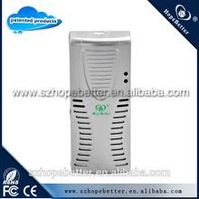 H218-A electric room air freshener,automatic air freshener, toilet air freshener