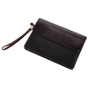 8038C Online Shopping Genuine Leather Wallet Clutch Bag 2014 For Man