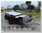 professional manufacturer travel trailer