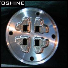 Hot Sale cheap high precision custom made Aluminum radiator / aluminum heat sink / aluminum profile extrusion die mould