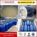 Directamente del fabricante de sles n70 de sodio lauryl éter y éter tgs8442 éter sulfato de precio con SGS / BC / ISO