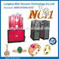 El mejor precio multi función de pulverización catódica magnetrón reloj de pulsera recubridor iso& tuv