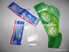 pipe heat shrink sleeve PVC material heat seal shrink label