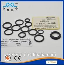 Alta qualidade hot vender a baixo preço preto silicone s anéis