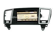 7 inch LSQ Star Car Audio DVD for Mercedes-Benz ML (2012---2015) With Autoradio GPS Navigation BT Dashboard