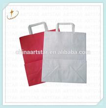 Machine paper bag for garment in shenzhen,China