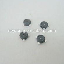 Silicone automobile rubber parts supplier