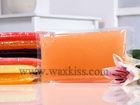Professional Beauty Wax, Fragrance Free Low Melt Paraffin Wax
