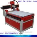 뜨거운 판매 2014 6090 미니 CNC 라우터 4 축