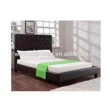 6'' luxurious memory foam mattress
