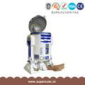 Star Wars en forma de dibujos animados de basura can de China venta al por mayor
