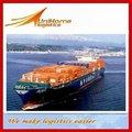 الشركة الدولية للشحن من نينغبو/ شنغهاي/ تشينغداو/ تيانجين الى لبنان