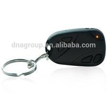 Hot Selling Cheap Mini Car Key Camera 808