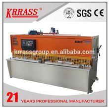 Factory price guillotine cut machine price for sheet cutting machine guillotine ms plate cutting machine