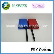 Vspeed VS-M5s free sex video download satellite tv receiver 1080p yagi antenna speakermirror screen wifi display
